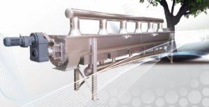 Biomass dryer - Termobio